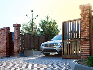 Клиенты на заборы и автоматические ворота