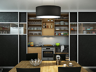 Клиенты на кухни и шкафы купе на заказ