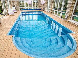 Заявки на изготовление бассейнов