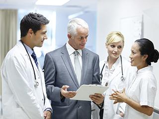 Заявки на медицинские услуги (общие вопросы)