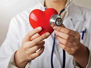 Заявки по кардиологии
