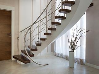 Заявки на изготовление лестниц