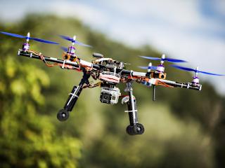 Заказы на аэрофотосъемку с дронов