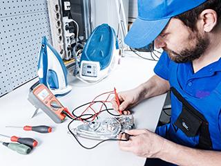 Лиды на ремонт МБТ (Мелкой Бытовой Техники)